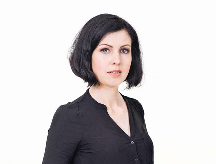 Edita Pukelytė